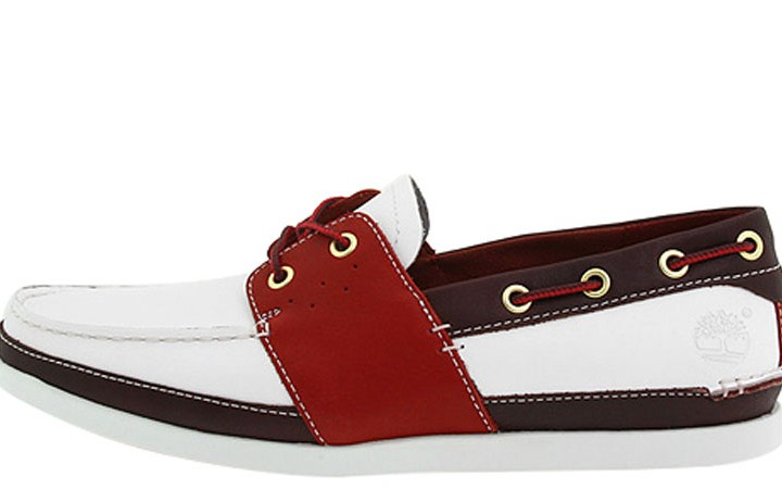 Footwear: Timberland Urban Costa Dorada
