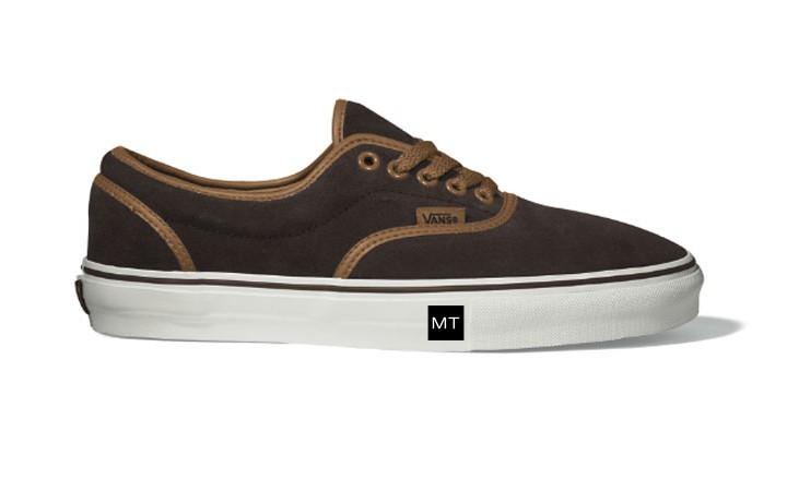Footwear: * Exclusive Look-Vans Vault Era-Holiday 09