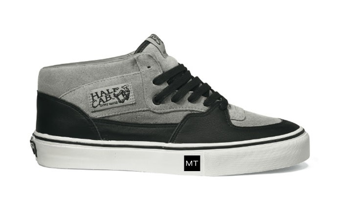 Footwear: * Exclusive Look-Vans Vault Holiday 2009 Half Cabs