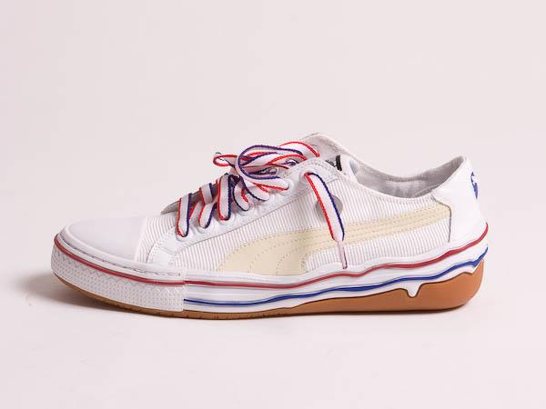 Footwear: Puma MY-41