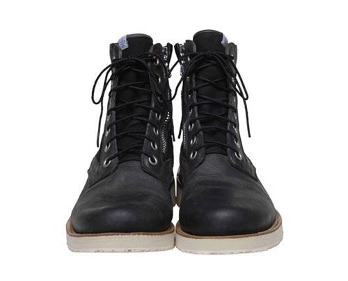 Footwear: VISVIM 73′S 7 HOLE