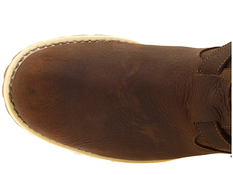 Footwear: Timberland Barentsburg Waterproof Buckle Boot