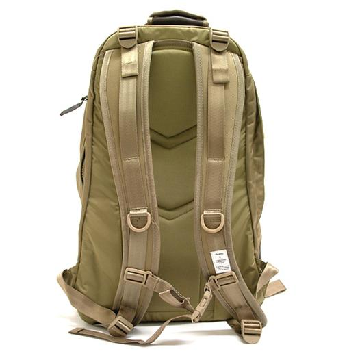 Accessories: VISVIM BALLISTIC 20L VEGGIE Backpack