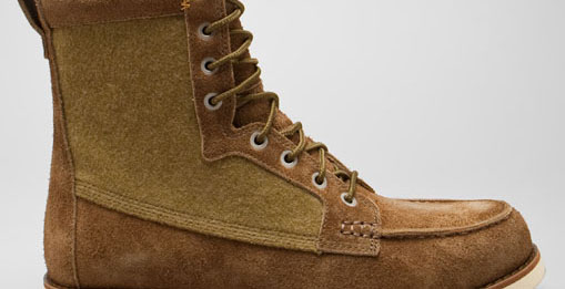 Footwear: Abington by Timberland Guide Boot