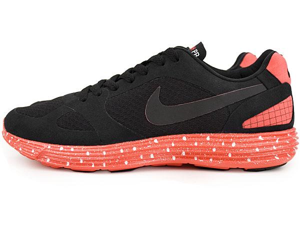 Footwear: Nike Lunar Mariah TZ