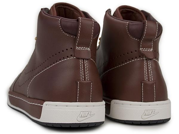 Footwear: Nike Sportswear Air Royal Mids