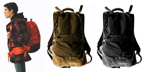 Accessories: Visvim Backpacks