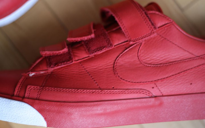 My Life: Nike Blazer Lo V Lux