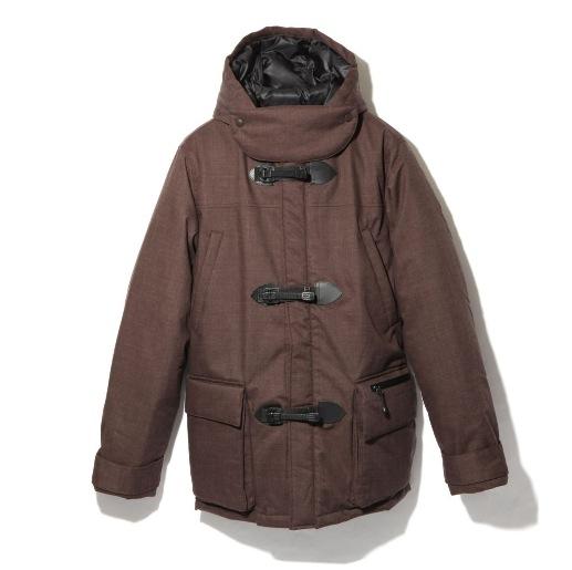 Clothing: Nike Sportswear Bench Jacket