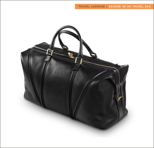 Accessories: Want Les Essentiels-Deurne 48 HR Travel Bag