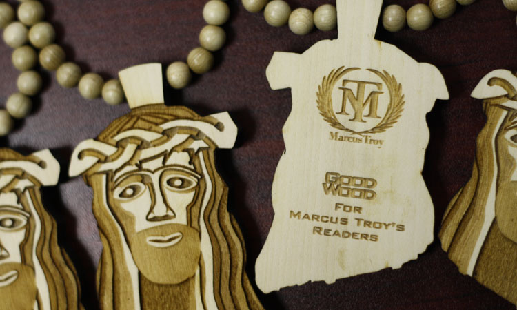 My Life Good Wood X Marcus Troy 39 S Readers Marcus Troy
