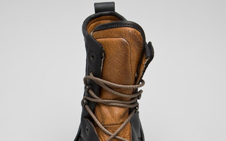 Footwear: Boot Co by Timberland Colrain Reissue 8