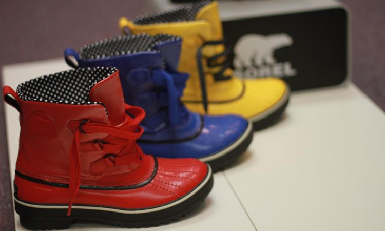 Sorel Rain Boots for women Spring 2011-c Sorel Rain Boots for women
