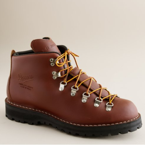 Footwear: Danner® Mountain Light II Hiking Boots | Marcus Troy
