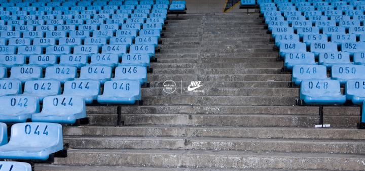 My Life: Marcus Troy x Nike Sportswear Maverick Project