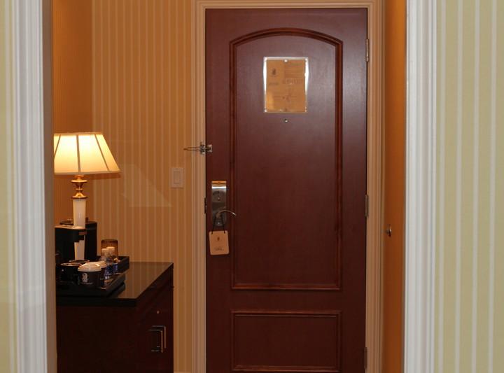 Reviews: The Ritz-Carlton Hotel- Dallas, Texas