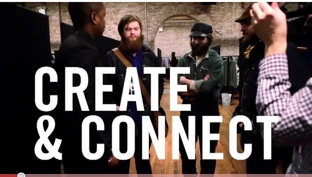 MTTV: PROJECT NY Recap -Create & Connect