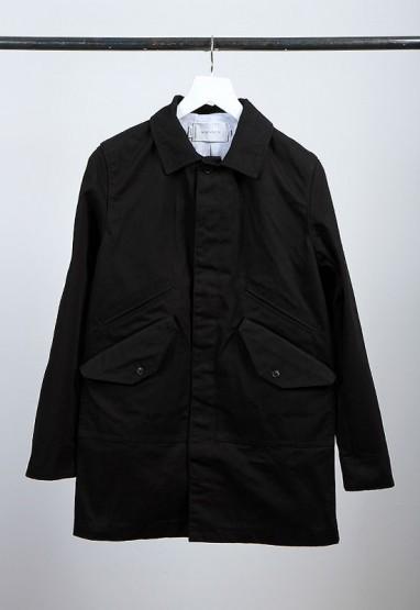 Clothing: Mackintosh Dunkeld Jacket