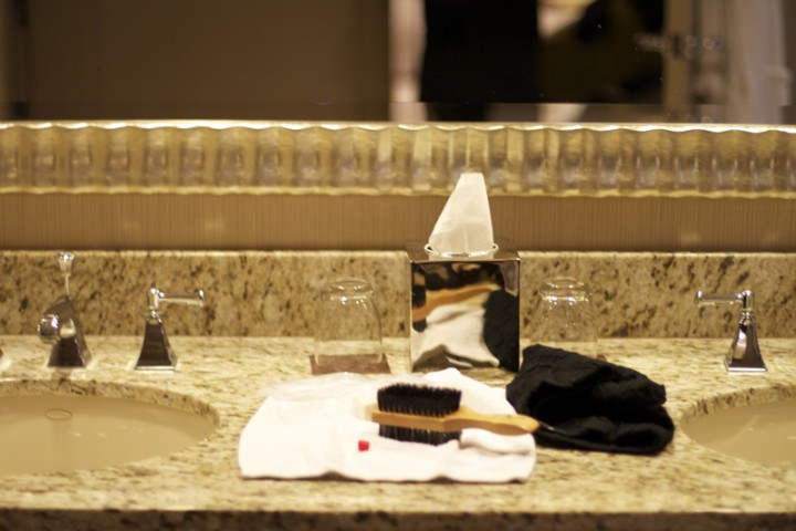 Reviews: TheHotel @ the Mandalay Bay Las Vegas