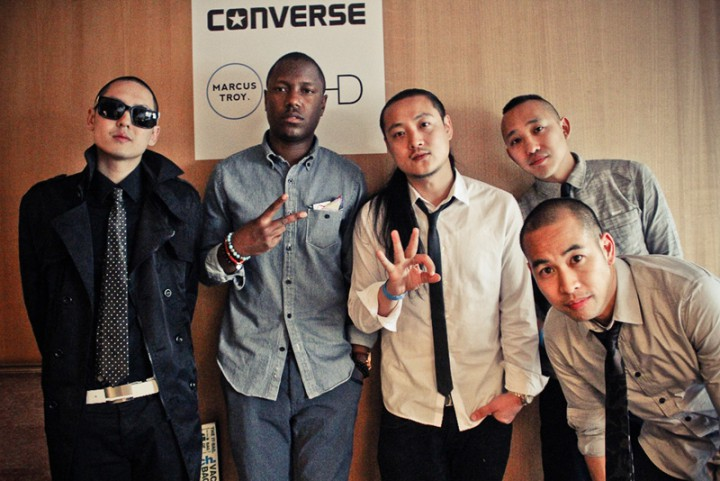 People: Far East Movement