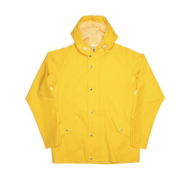 Norse Projects Rain Jacket | Marcus Troy