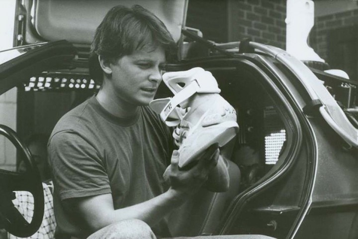 My Conversation With Tinker Hatfield & Tiffany Beers About The Nike MAG