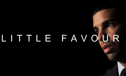 MTTV: Drake - A little Favour Verse for GQ