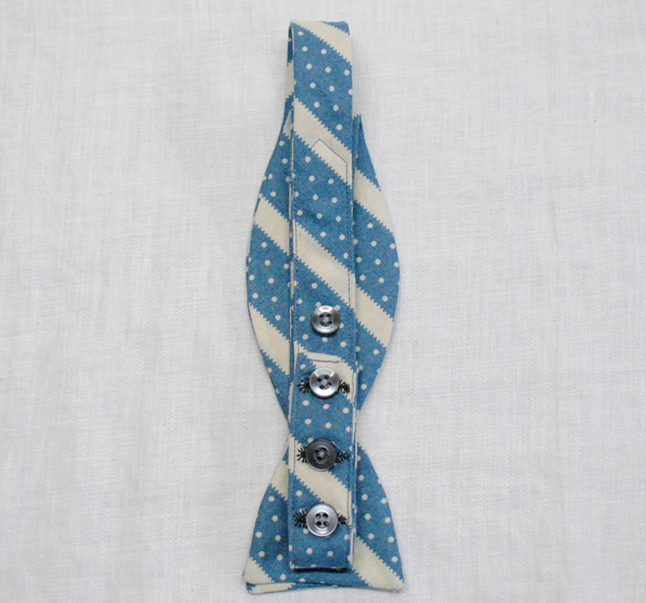 Accessories: Otis James Bow Ties