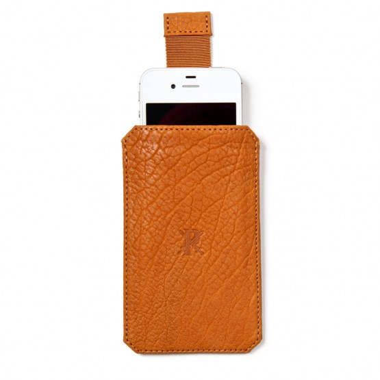 Accessories: Parabellum Iphone Case