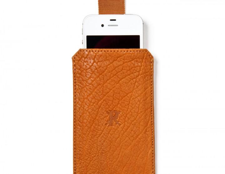 Accessories: Parabellum Iphone Case