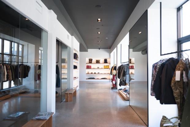 Retail: Haven Toronto