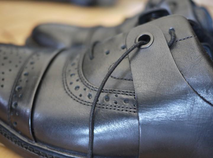 Footwear: TSUBO MENS WEXLER II (Giveaway)