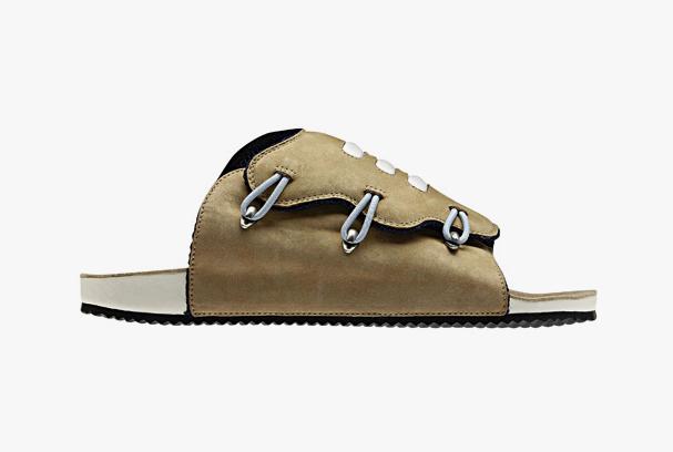 Footwear: Adidas Originals 2012 Spring/Summer Hike Sandal