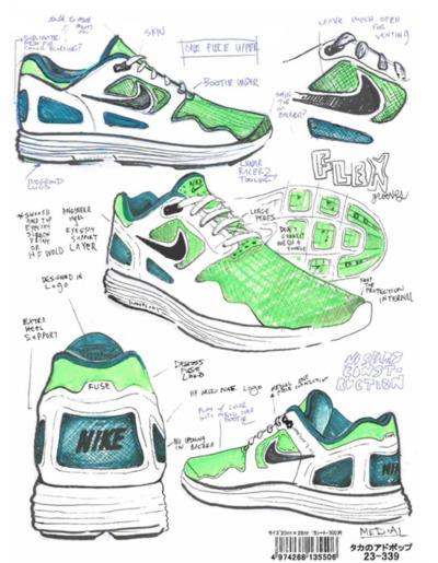 """Footwear: NIKE LUNAR FLOW PRM """"NRG"""" PACK"""