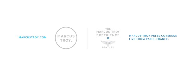 My Life: Bentley x Marcus Troy – Paris Trip