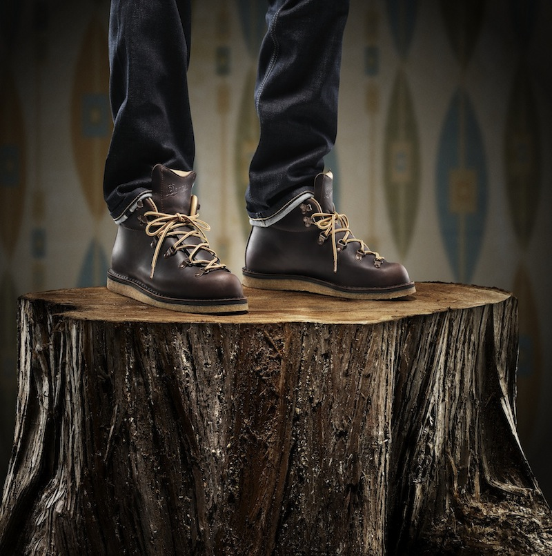 Danner Boots - 80th Anniversary | Marcus Troy
