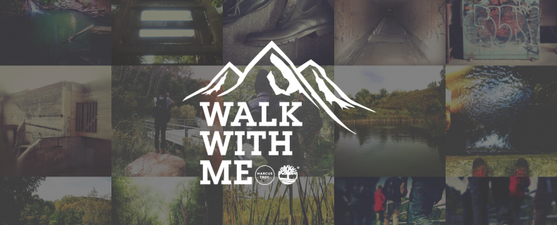 Project: Timberland & The Marcus Troy Experience – Walk With Me