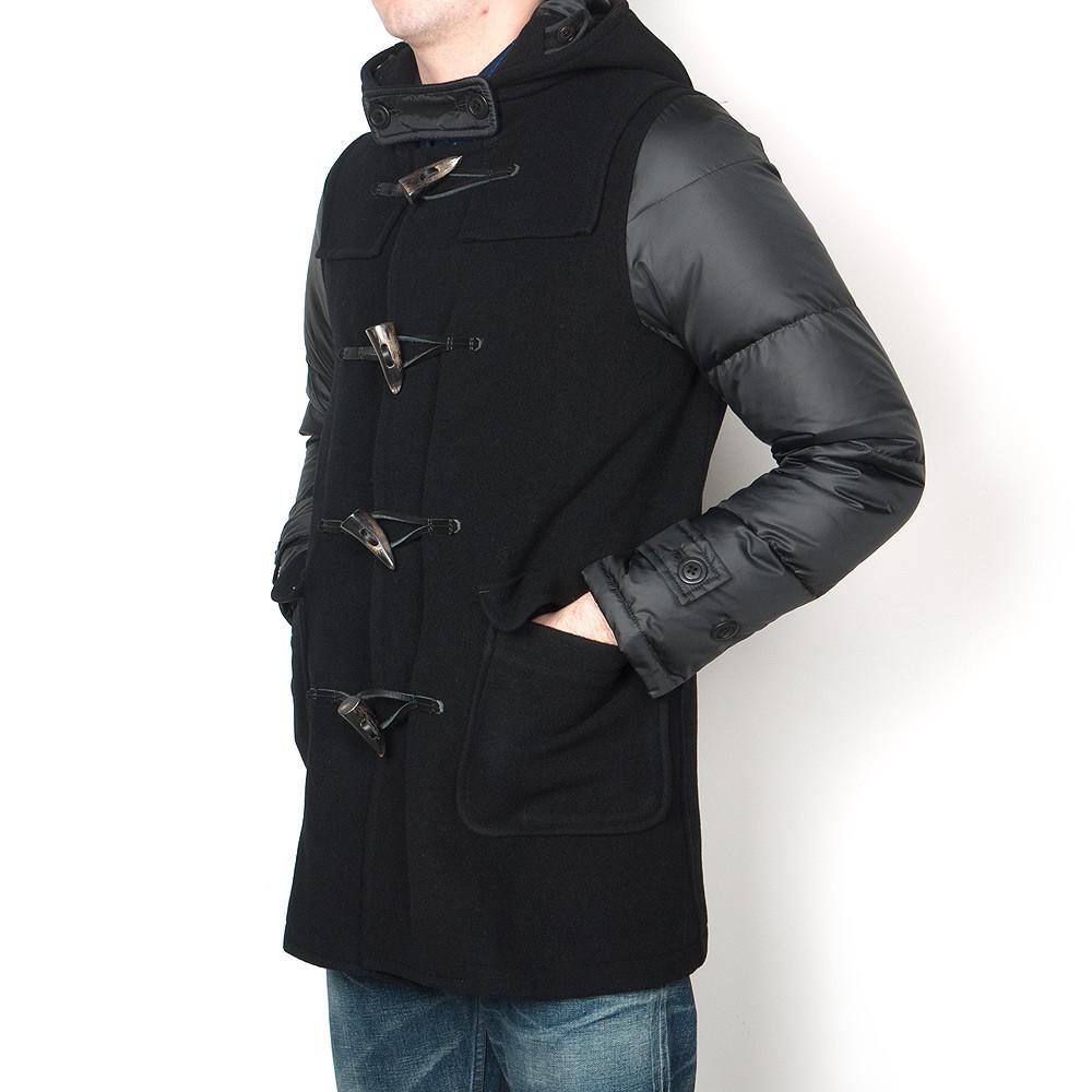 HeadPorter Plus Down Duffle Coat | Marcus Troy