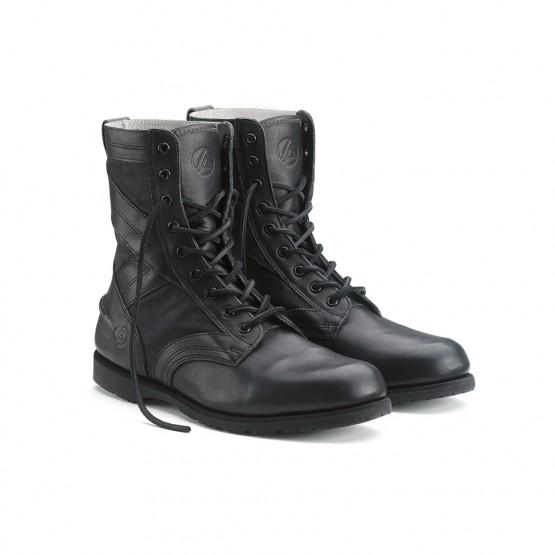 Footwear: Sebago x Linkin Park