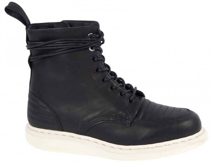 Footwear: Dr. Martens Fall 2013 Preview