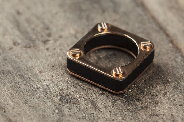 Accessories: Vitaly Design Rings