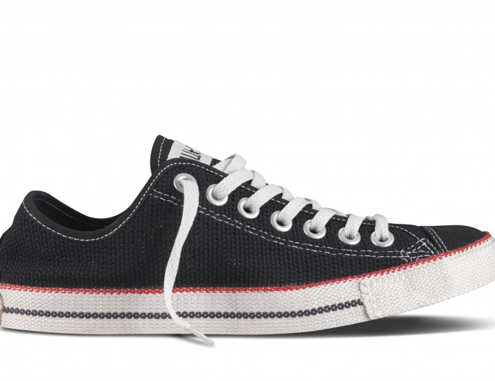 Footwear: Converse Launches Spring/Summer 2013 Collections