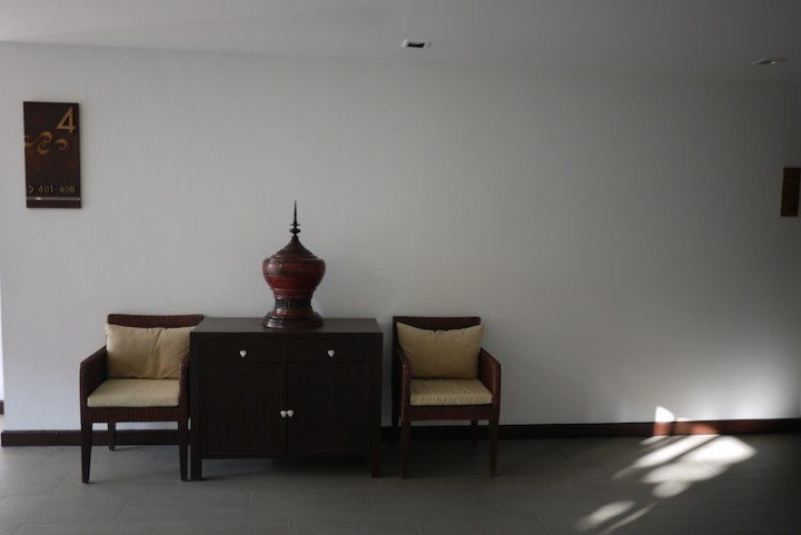 Review: Rarinjinda Hotel & Spa - Chiang Mai Thailand #travelwithus