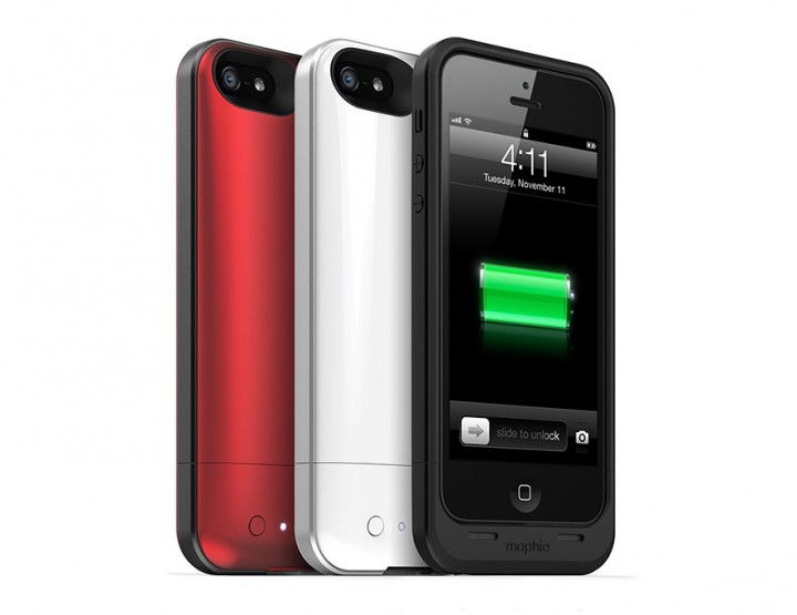 Gagdets: Mophie Juice Pack Air