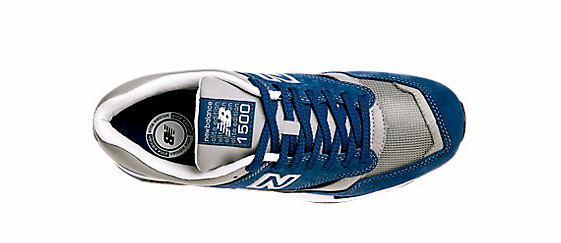 Footwear: New Balance Introduces the Elite Edition Collection