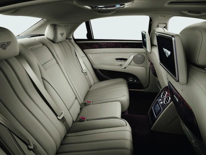 Automotive: The All-New BENTLEY Flying Spur  @BentleyMotorsPR