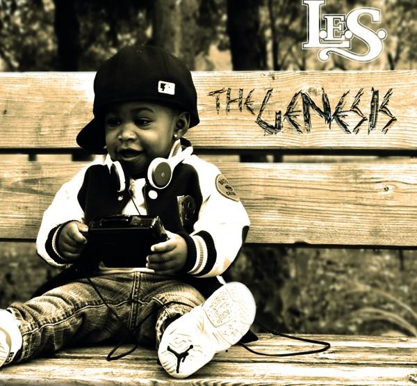 Music: L.E.S.