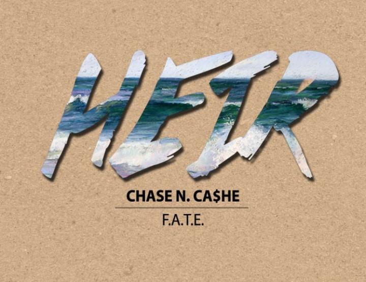 Music: Chase N Cashe