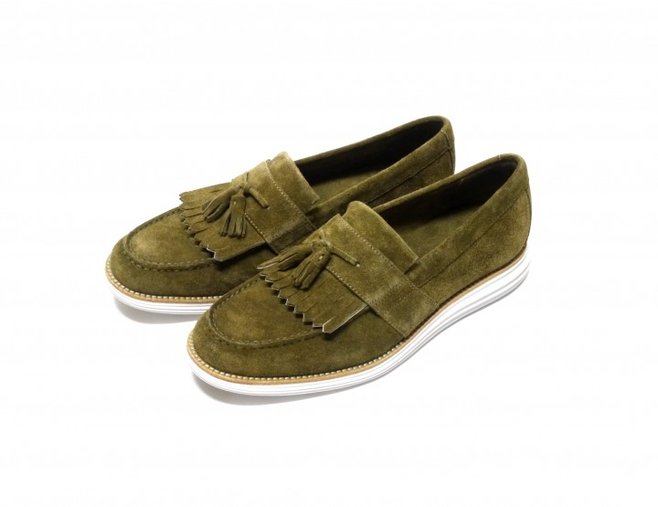 Footwear: Cole Haan x Dover Street Market Ginza 1st Anniversary LunarGrand Collection