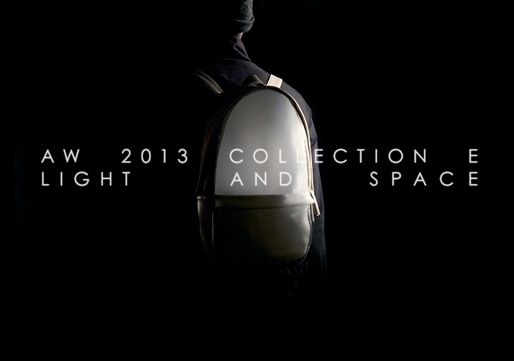 Accessories: Haerfest Collection E –  Light and Space